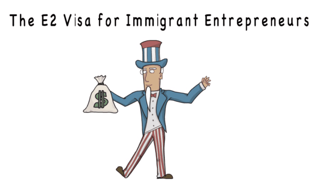 e2 visa explained